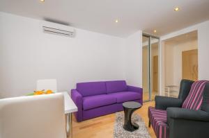 Apartments Žuvela, Apartmány  Split - big - 118