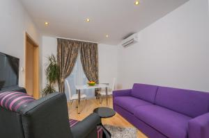 Apartments Žuvela, Apartmány  Split - big - 114