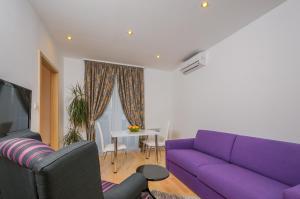 Apartments Žuvela, Apartmány  Split - big - 106