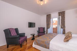 Apartments Žuvela, Apartmány  Split - big - 108