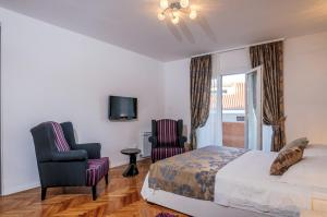Apartments Žuvela, Apartmány  Split - big - 112