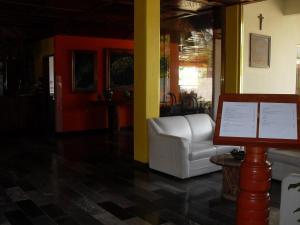 Hotel El Doral, Szállodák  Monte Gordo - big - 49