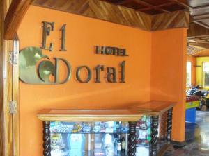Hotel El Doral, Szállodák  Monte Gordo - big - 53