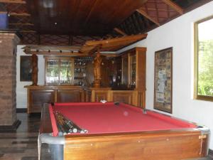 Hotel El Doral, Szállodák  Monte Gordo - big - 57