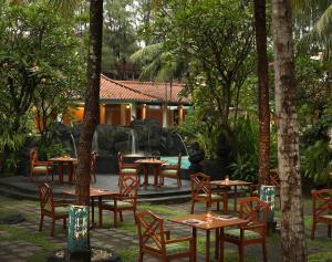 Melia Purosani Hotel Yogyakarta, Hotely  Yogyakarta - big - 36