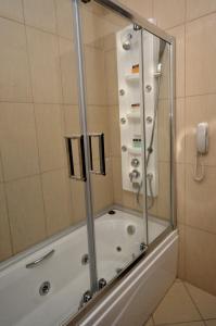 Rhiss Hotel Maltepe, Szállodák  Isztambul - big - 26
