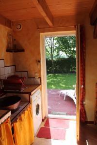 Gîtes Manoir du Buquet, Case vacanze  Honfleur - big - 17