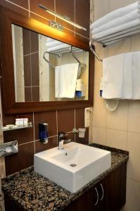 Rhiss Hotel Maltepe, Szállodák  Isztambul - big - 25