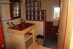 Gîtes Manoir du Buquet, Case vacanze  Honfleur - big - 2