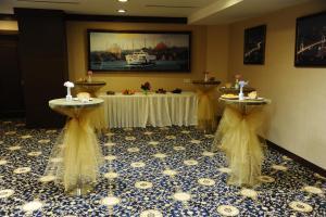 Rhiss Hotel Maltepe, Szállodák  Isztambul - big - 51