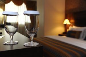 Rhiss Hotel Maltepe, Szállodák  Isztambul - big - 31