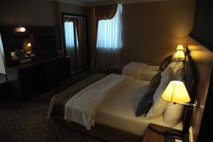 Rhiss Hotel Maltepe, Szállodák  Isztambul - big - 50