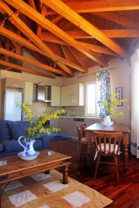 Kaposantes Apartments, Ferienwohnungen  Lefkada Town - big - 28