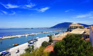 Kaposantes Apartments, Ferienwohnungen  Lefkada Town - big - 47