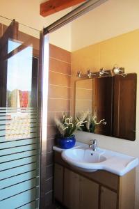 Kaposantes Apartments, Ferienwohnungen  Lefkada Town - big - 10