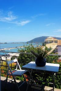 Kaposantes Apartments, Ferienwohnungen  Lefkada Town - big - 2