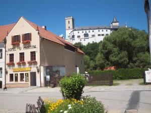 Hotel u Martina - Kocábka