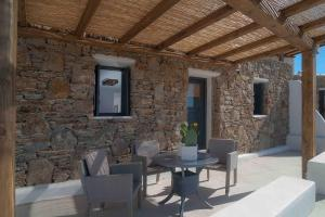 Almyra Guest Houses, Aparthotels  Paraga - big - 115