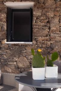 Almyra Guest Houses, Aparthotels  Paraga - big - 108