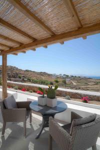 Almyra Guest Houses, Aparthotels  Paraga - big - 4