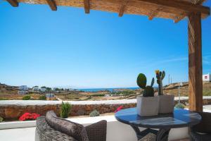 Almyra Guest Houses, Aparthotels  Paraga - big - 3