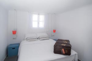 Almyra Guest Houses, Aparthotels  Paraga - big - 2