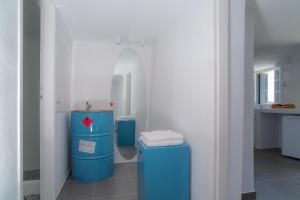 Almyra Guest Houses, Aparthotels  Paraga - big - 78