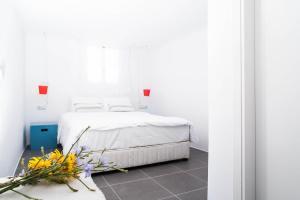 Almyra Guest Houses, Aparthotels  Paraga - big - 74