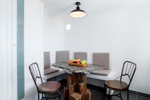 Almyra Guest Houses, Aparthotels  Paraga - big - 73