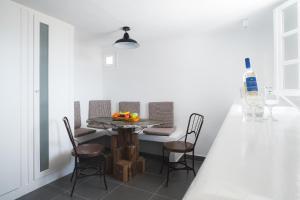 Almyra Guest Houses, Aparthotels  Paraga - big - 72
