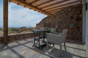 Almyra Guest Houses, Aparthotels  Paraga - big - 44