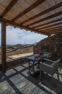 Almyra Guest Houses, Aparthotels  Paraga - big - 43