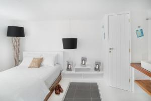 Almyra Guest Houses, Aparthotels  Paraga - big - 24