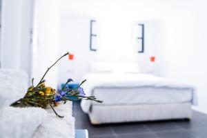 Almyra Guest Houses, Aparthotels  Paraga - big - 21