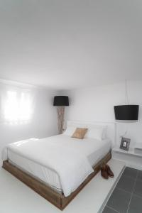 Almyra Guest Houses, Aparthotels  Paraga - big - 18
