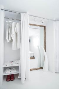 Almyra Guest Houses, Aparthotels  Paraga - big - 20