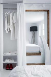 Almyra Guest Houses, Aparthotels  Paraga - big - 17