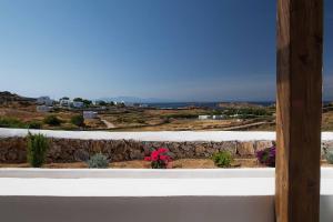 Almyra Guest Houses, Aparthotels  Paraga - big - 41