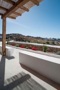 Almyra Guest Houses, Aparthotels  Paraga - big - 40