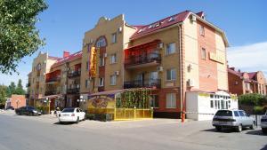 Гостиница Отель