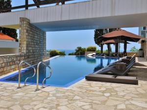 Avala Resort & Villas, Rezorty  Budva - big - 93