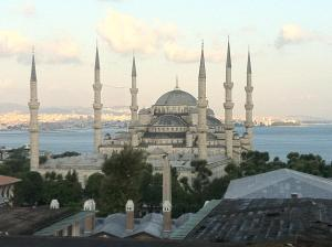 Sultanahmet Park Hotel, Hotels  Istanbul - big - 81
