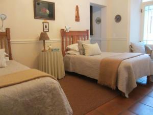 Caledon Villa, Vendégházak  Stellenbosch - big - 73