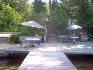 The Lake Of Bays Lodge.  Mynd 8