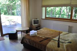Holiday Villa Palanga, Holiday homes  Palanga - big - 15