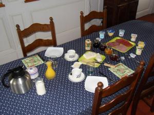 Chambres d'hôtes Manoir du Buquet, Bed & Breakfast  Honfleur - big - 17