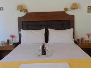 Angela Hotel, Hotely  Agia Marina Aegina - big - 15