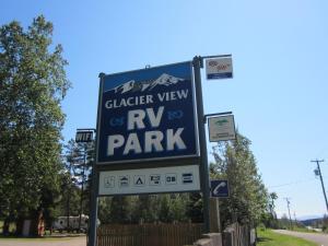 Glacier View Cabins and RV Park