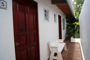 Posada del Mar, Отели типа «постель и завтрак»  Las Tablas - big - 24