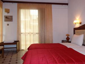 Angela Hotel, Hotely  Agia Marina Aegina - big - 2